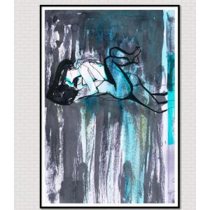 Картина Любовь №622