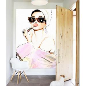 Картина Модная №671