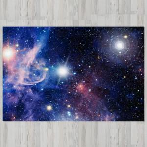 Ковер в детскую Новые галактики