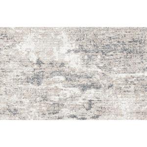 Ковер Современный серый ковер №418