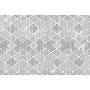 Ковер Геометрический рисунок №564